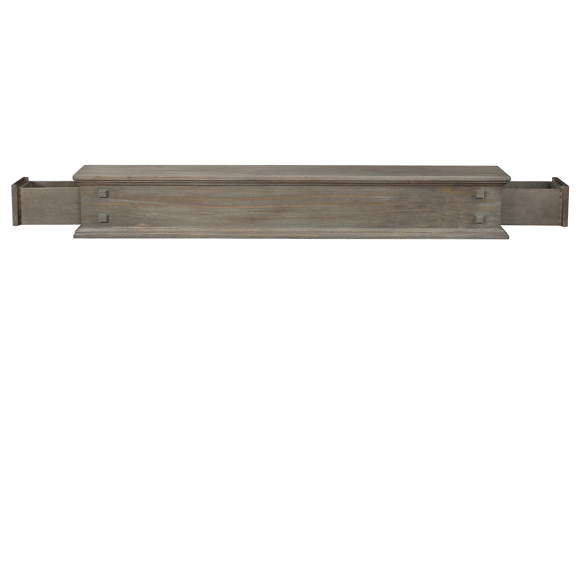 Wood stone mantels and shelf mantels - Mantelpieces fireplaces ...